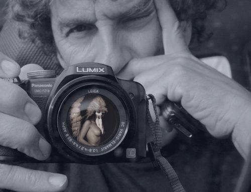 Un Photographe sans Compromis